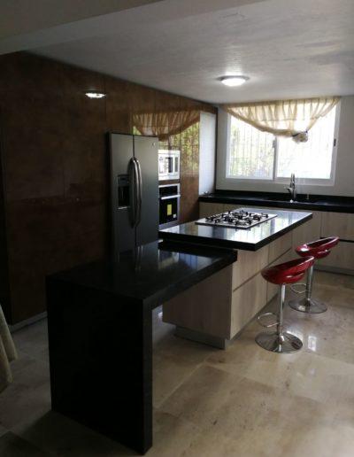 Cocinas Integrales en Guadalajara Espacios Reducidos5