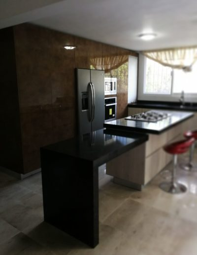 Cocinas Integrales en Guadalajara Espacios Reducidos8
