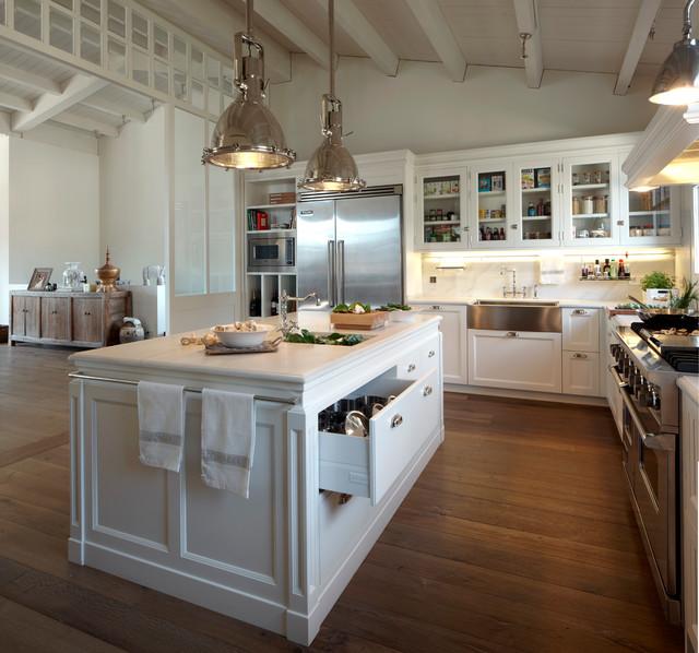 cocina con isla ideas