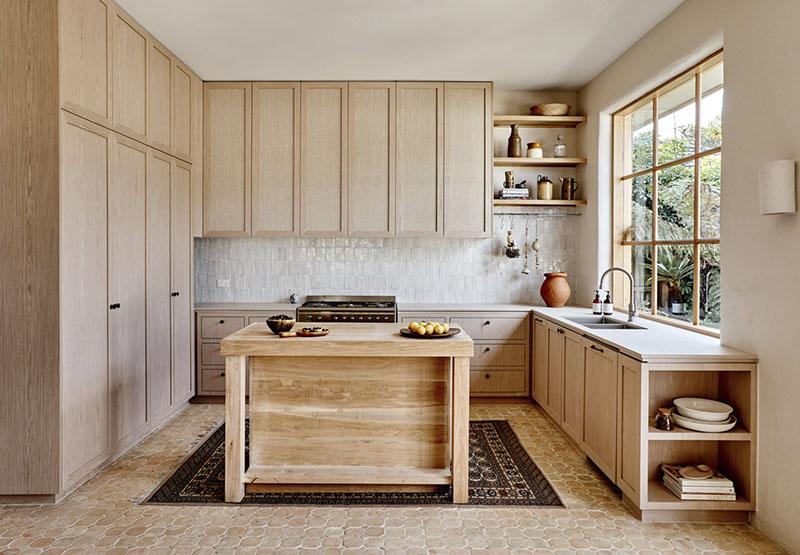 inimalista diseño de cocinas